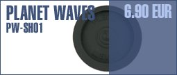 Planet Waves PW-SH01