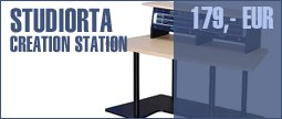 StudioRTA Creation Station