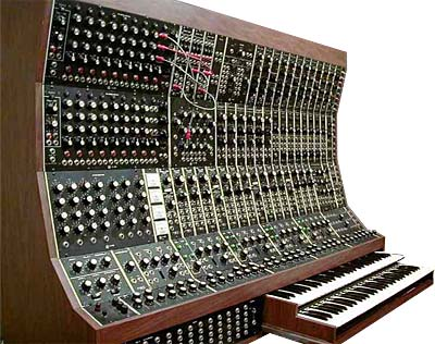 Moog Modular