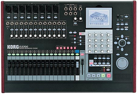 Korg 3200 D