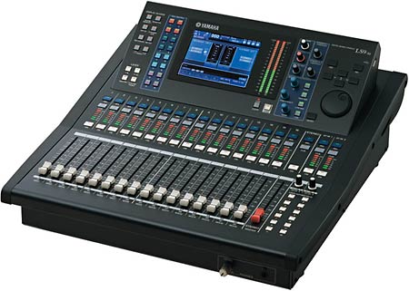 Digitalmixer