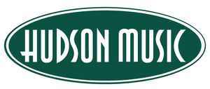 Hudson Music -yhtin logo