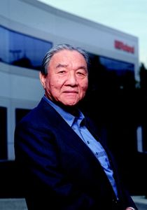 founder Ikutaro Kakehashi