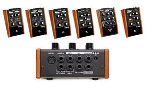 Moog Moogerfooger effects processors