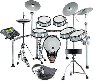 Roland Drums