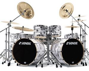 Sonor Drums