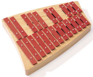 Sonor Glockenspiel