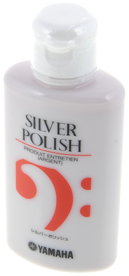 Yamaha Silver Polish