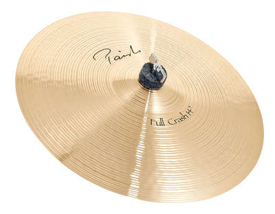 "Paiste 14"" Line Full Crash"