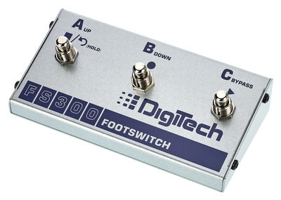 Digitech FS 300