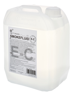 Stairville E-C Fluid 5l