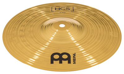 "Meinl 12"" HCS Splash"