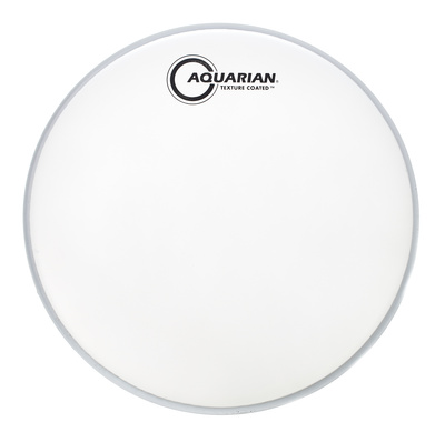 "Aquarian 14"" Satin Texture Coated"