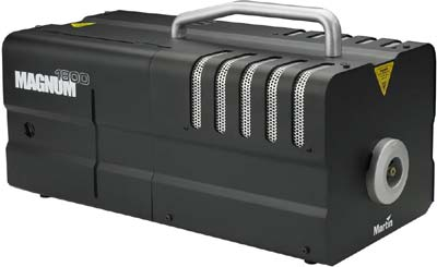 Martin Magnum 1800 Fog Machine