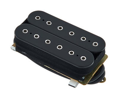 DiMarzio D Activator Bridge DP220 FBK