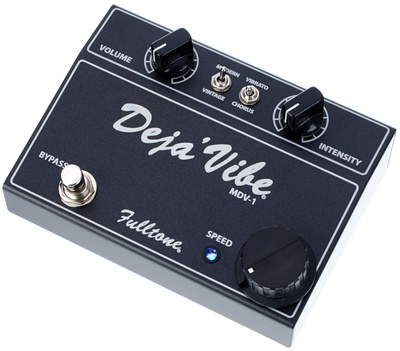 Fulltone Mini Deja Vibe