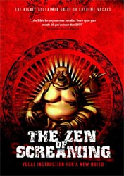 Alfred Music Publishing The Zen of Screaming (DVD)