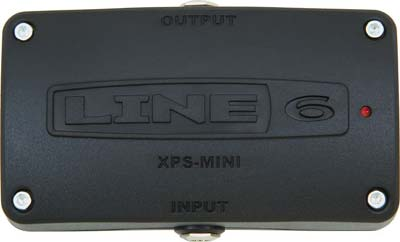Line6 XPS Mini Power Supply