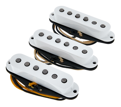 Fender Texas Special Strat Set