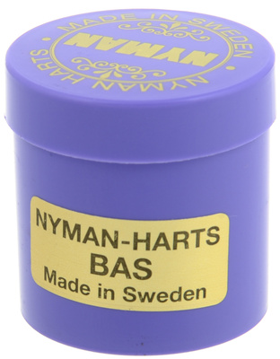 Nyman Bass Rosin