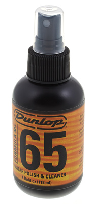 Dunlop Formula 65 Pflegemittel