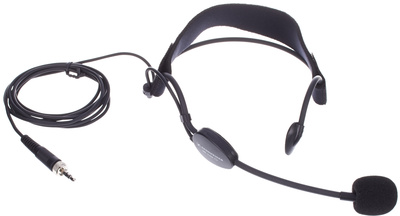 Sennheiser ME 3 EW-Series