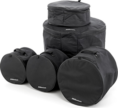 Millenium Classic Drum Bag Set Studio