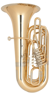 Miraphone 289A 11000 Bb- Tuba