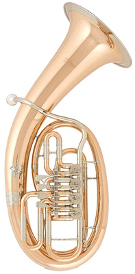 Cerveny CEP 736-4RX Baritone