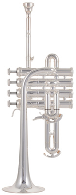 B&S 3131/2-S Bb-/A- Piccolo