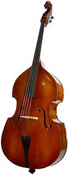 Thomann 1N 4/4 Europe Double Bass