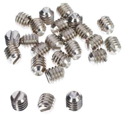 Fender Screws for Potiknobs