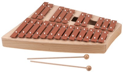 Sonor NG31 Alto Glockenspiel