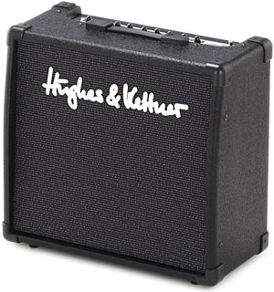 Hughes&Kettner Edition Blue 15R