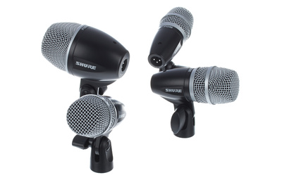 Shure PGDMK4-XLR