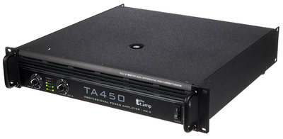 the t.amp TA450 MK-X