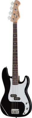Harley Benton PB-20 BK Standard Series