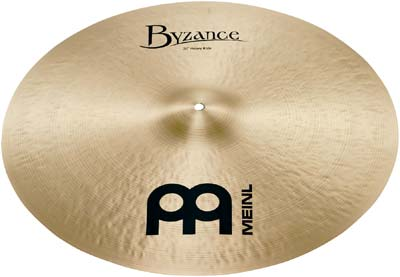 "Meinl 22"" Byzance Heavy Ride"