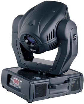 Robe ColorSpot 250 AT Moving Head