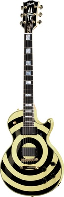 Gibson Les Paul Zakk Wylde BW