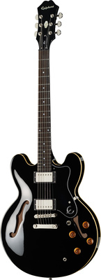 Epiphone The Dot EB CH