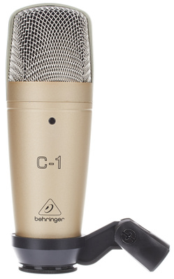 Behringer C1