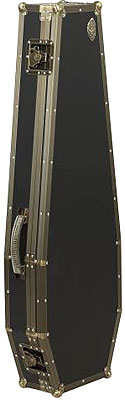 Casket 10821 B BC Rich Flight Case