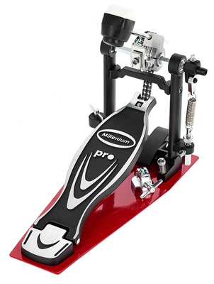 Millenium PD-122 Pro Bass Drum Pedal