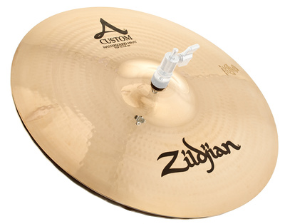 "Zildjian 15"" A-Custom Mastersound Hi-Ha"