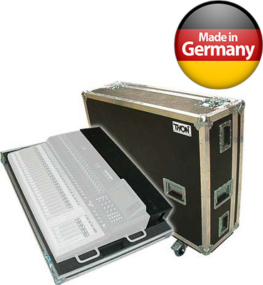 Thon Roadcase Mackie TT24
