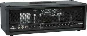 Peavey Valve King Head 100