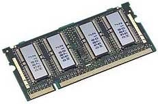 Thomann So Dimm 1 Gb DDR2 667MHz