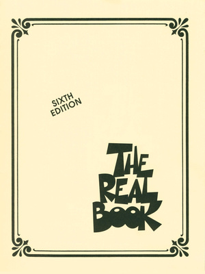 Hal Leonard The Real Book