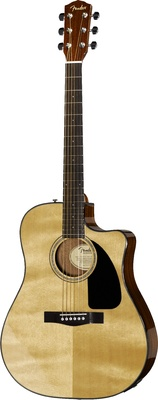 Fender CD-60 CE NA